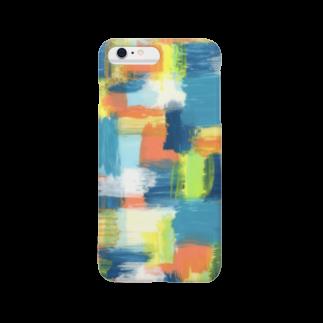 shirokumasaanのtokimeki Smartphone cases