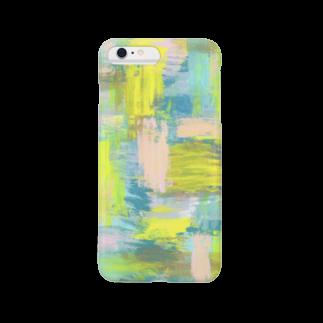 shirokumasaanのsuyasuya Smartphone cases
