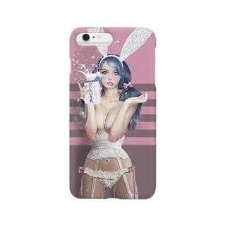 白兎 Smartphone cases