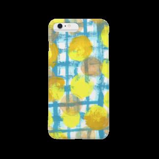 shirokumasaanの月 Smartphone cases