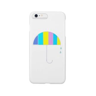 かさ Smartphone cases
