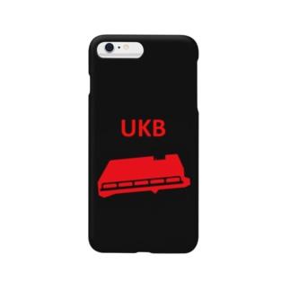 神戸空港(UKB) Smartphone cases