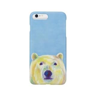 bear Smartphone cases