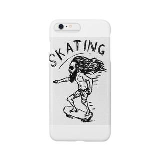 Long Skater Smartphone cases