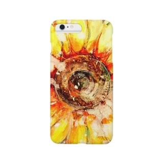 sun ぼくの太陽 Smartphone cases