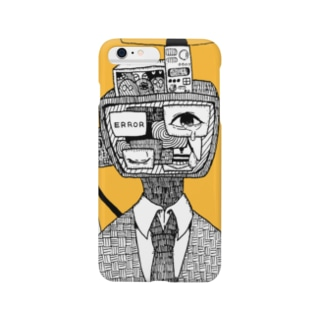 テレビマン Smartphone cases