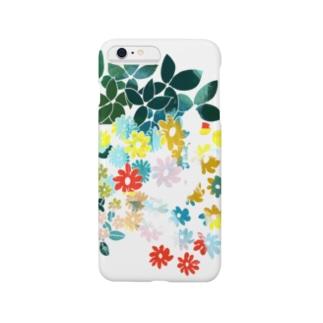 君に花束を Smartphone cases