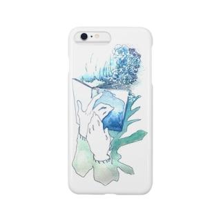 栞 Smartphone cases