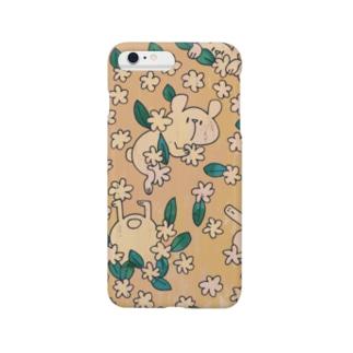 見つかっちゃった(coffee)iPhone 6/6s, iPhone 6/6s Plus Smartphone cases