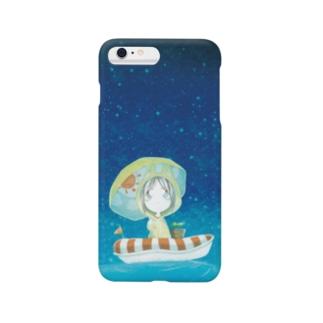 雨旅 Smartphone cases