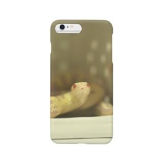 カリキン Smartphone cases