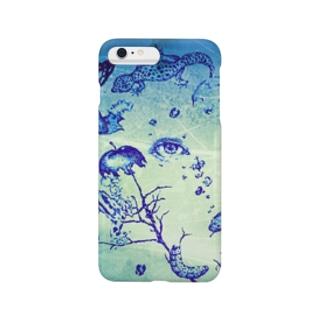 ウミノセカイ Smartphone cases