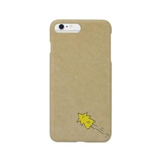 クラフト紙 Smartphone cases