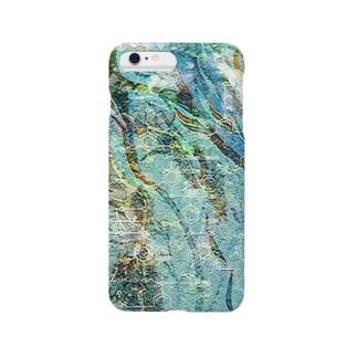 lignin-c 【iPhone6/6plus】 Smartphone cases