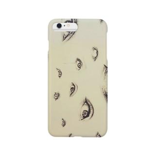 めめめ Smartphone cases