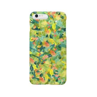 midori Smartphone cases