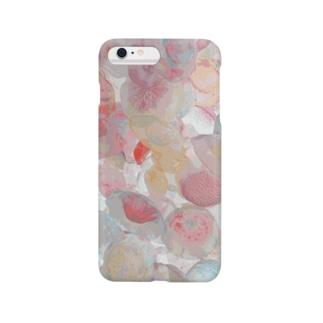 海月 iPhone カバー Smartphone cases