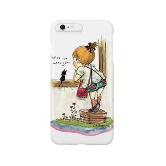 nice to meet you Smartphone cases