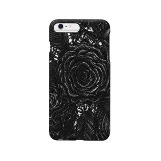 BlackRose Smartphone cases