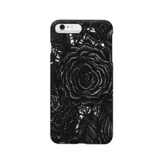 BlackRose Smartphone cases