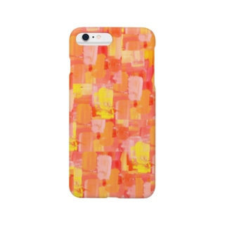 太陽 Smartphone cases