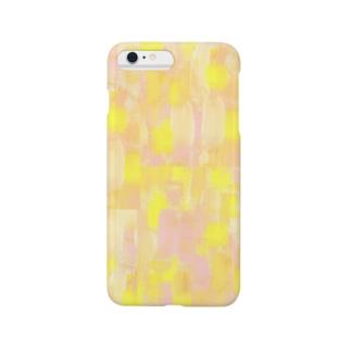 白桃 Smartphone cases
