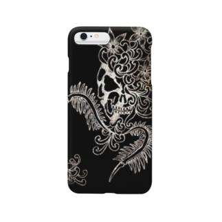 幻ノ花 Smartphone cases