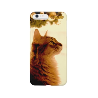 よりともiPhoneケース Smartphone cases
