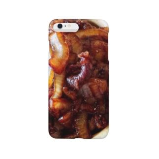 NIKU! Smartphone cases
