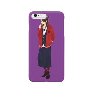JK:nana 3 Smartphone cases