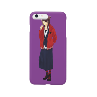高瀬彩のJK:nana 3スマートフォンケース