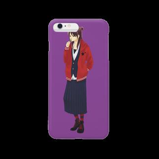 高瀬彩のJK:nana 3 スマートフォンケース