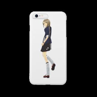 高瀬彩のJK:saya 1 Smartphone cases