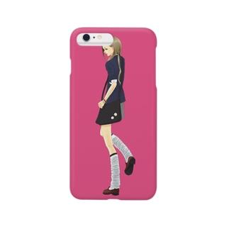 JK:saya 3 Smartphone cases