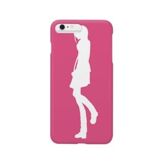JK:saya 4 Smartphone cases