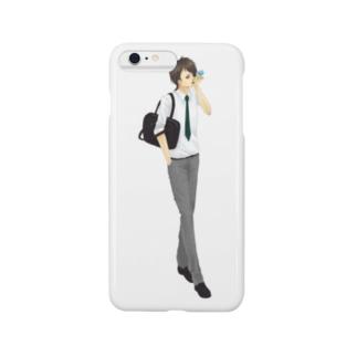 DK:shou 1 Smartphone cases
