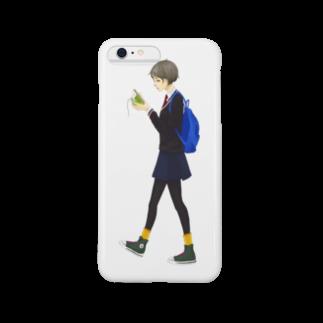 高瀬彩のJK:kayo 1スマートフォンケース