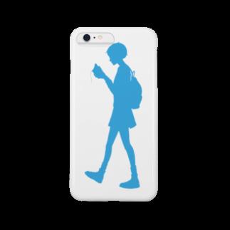 高瀬彩のJK:kayo 2 スマートフォンケース