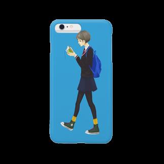 高瀬彩のJK:kayo 3 スマートフォンケース