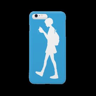 高瀬彩のJK:kayo 4 Smartphone cases