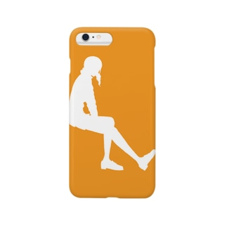 JK:yuki 4 Smartphone cases