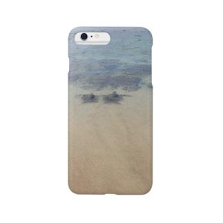 Turtles iPhone case Smartphone cases