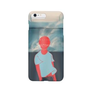 天 Smartphone cases