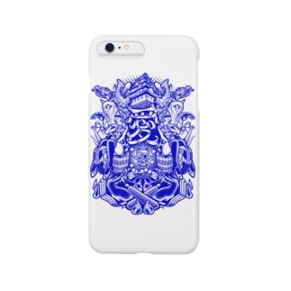 愛知 Smartphone cases