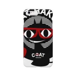 僕お気に入りのエンブレム Smartphone cases