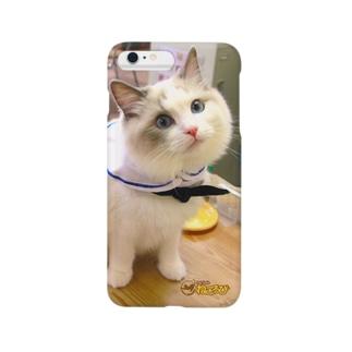 さつきiPhoneケース Smartphone cases