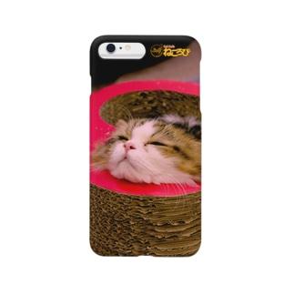 小太狼iPhoneケース Smartphone cases