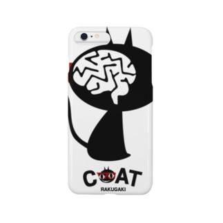 レントゲン写真 Smartphone cases
