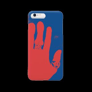 HorikituneのMy Hands Smartphone cases