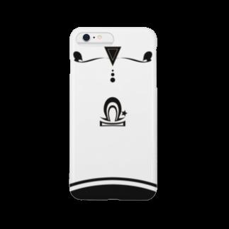 かつまた ゆいのてんびん Smartphone cases
